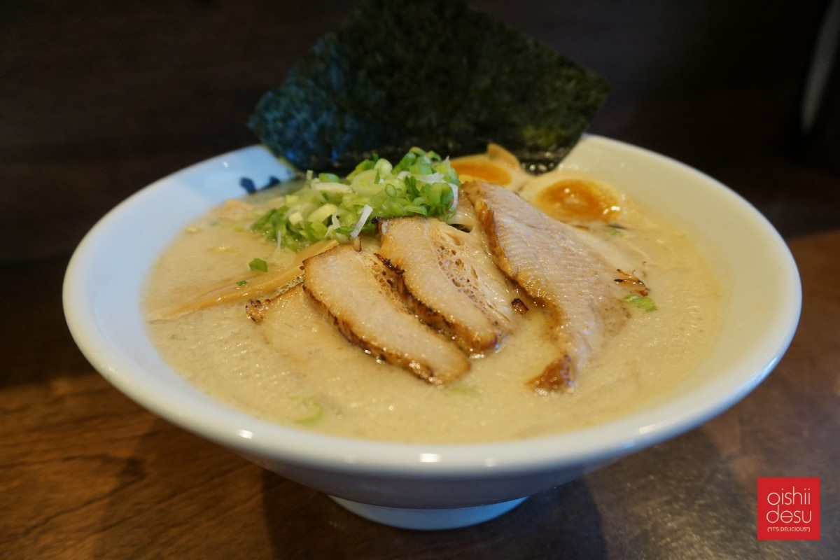 The Ultimate Top 10 Ramen List in Orange County