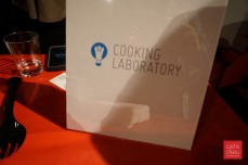 """I was wondering who in the world is the """"Cooking Laboratory"""""""